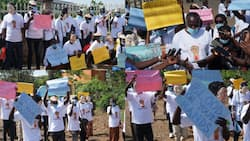 Kisumu: People Living with HIV Hold Demonstrations Over Shortage of ARVs