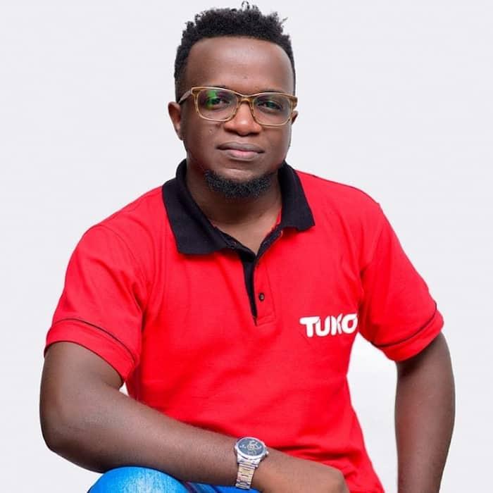 Jackson Otukho avatar