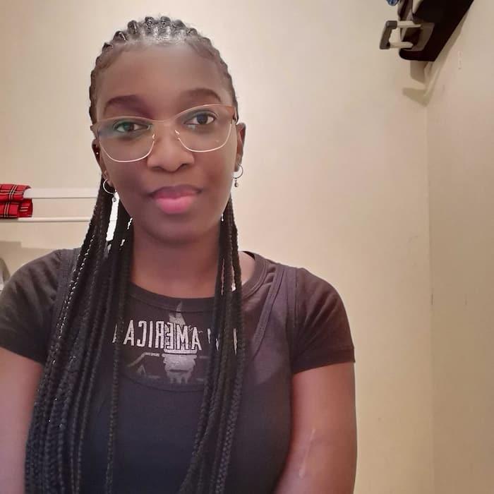 Venessa Nyasio avatar