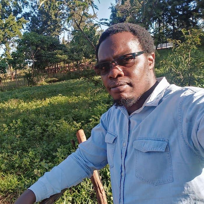 Michael Ollinga Oruko avatar