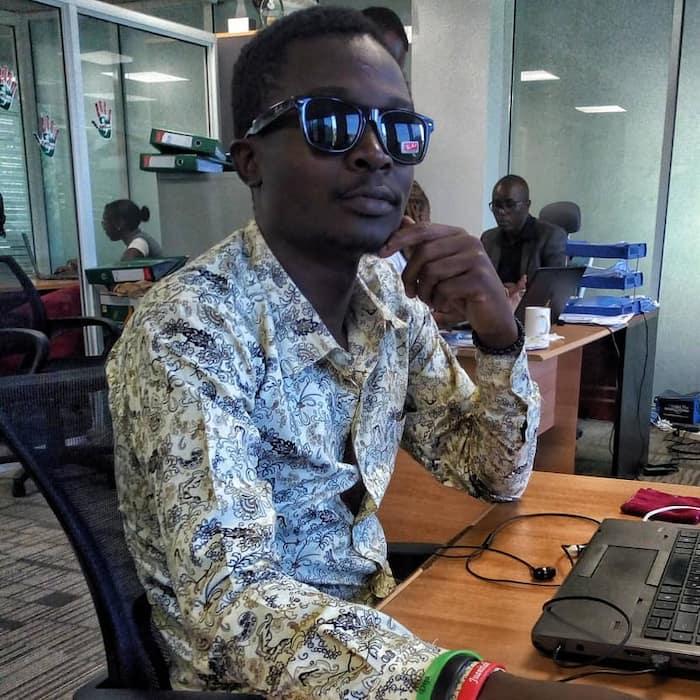 Douglas Mwarua avatar