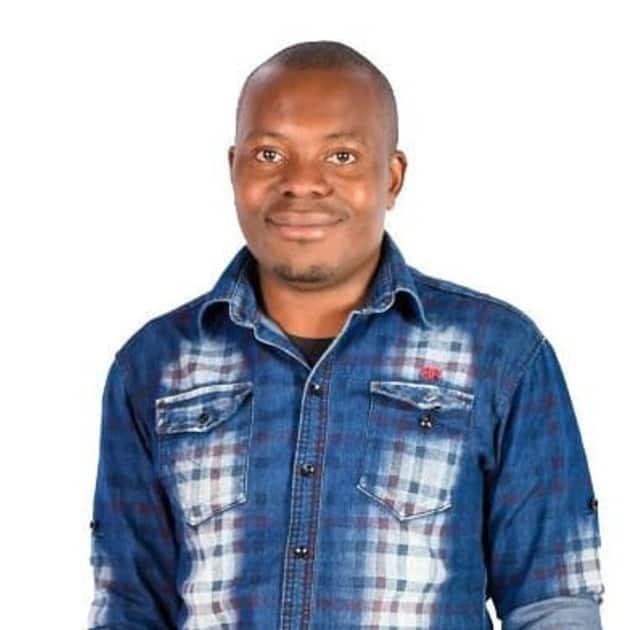 Dennis Lubanga avatar