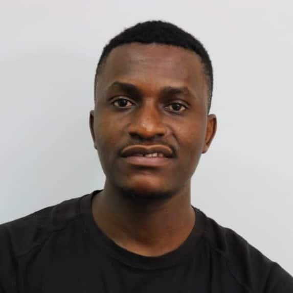 Victor Otengo avatar