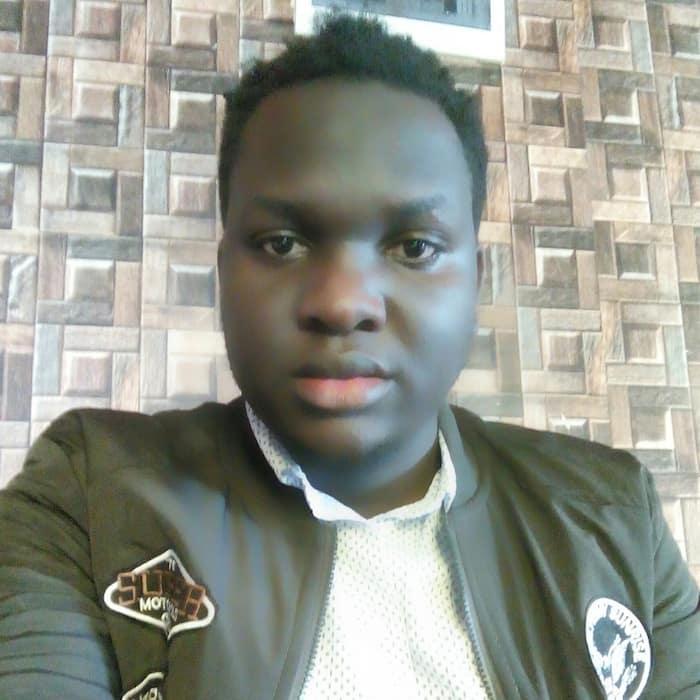 Yul Vincent Osoro avatar