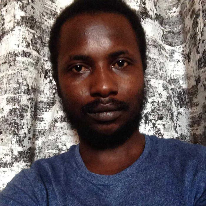 Victor Ongaya avatar