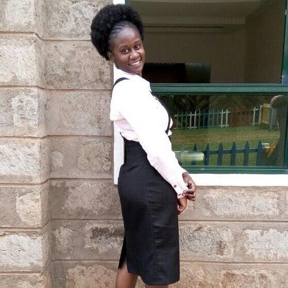 Florence Wanjiru avatar