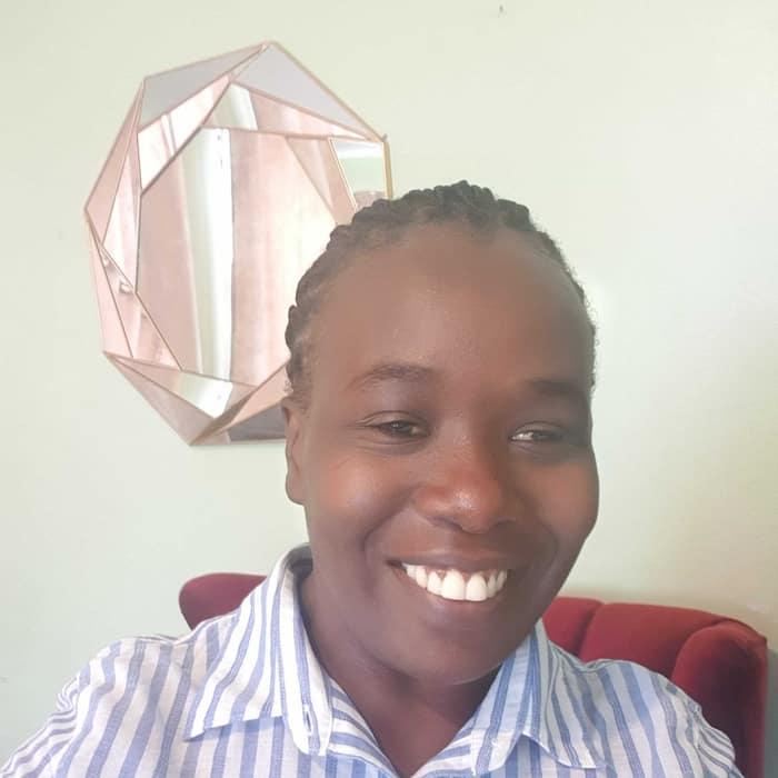 Winnie Mwangi avatar