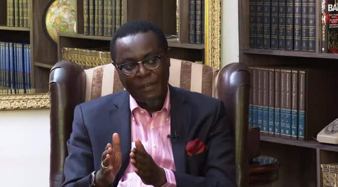 Mutahi Ngunyi predicts William Ruto will be impeached, won't be president in 2022