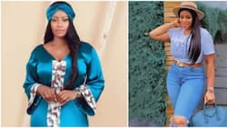 I Command Respect when I'm Fully Dressed, Actress Eriata Ese Urges Women to Dress Well to Avoid Insult