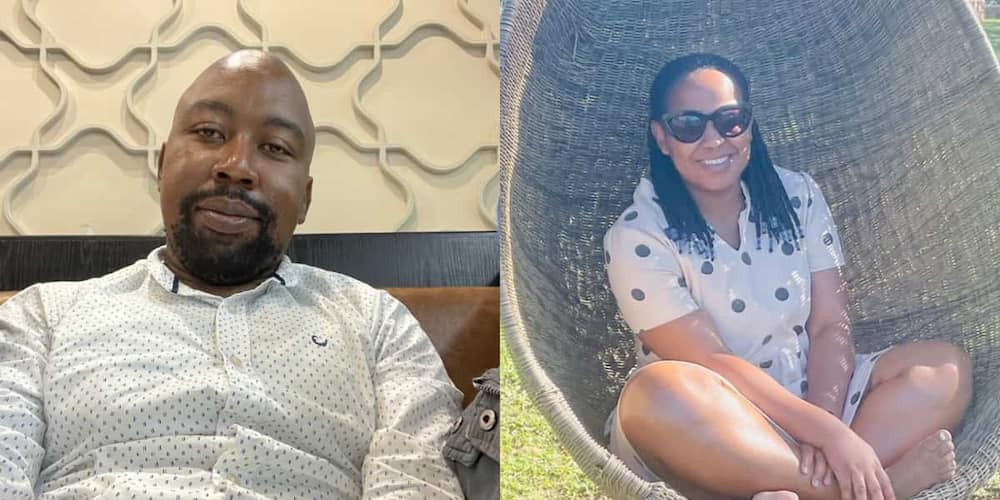 """""""Shame Man"""": Man Shares Difficulty of Living With His Lady and His Mom"""