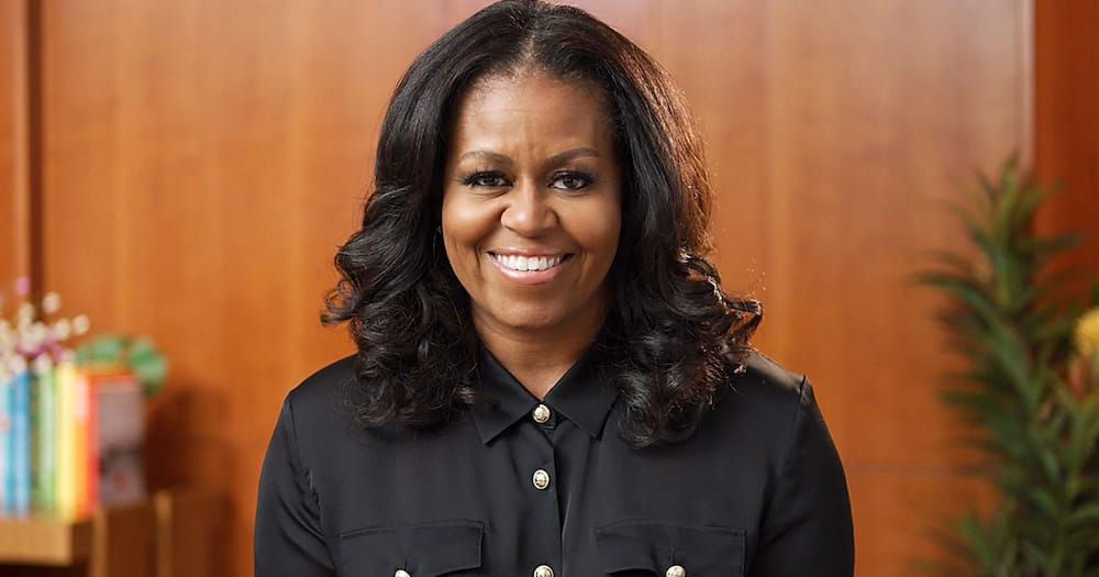 Michelle Obama. Photo: Gety Images.