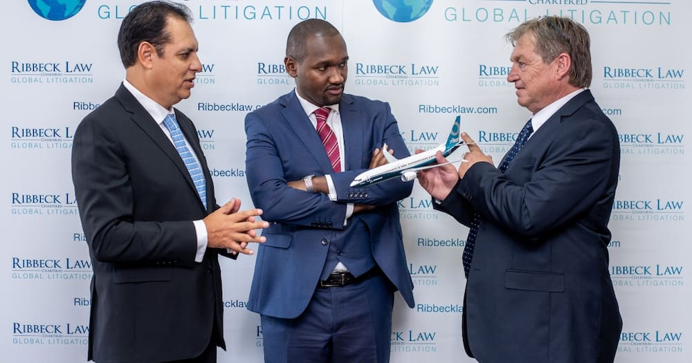 Ethiopian Airlines crash: First Kenyan victim's family reach record-breaking settlement with Boeing