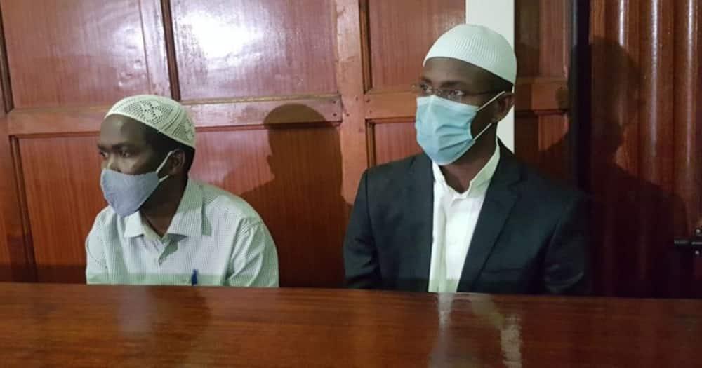 Westgate: Waliohusika na shambulizi wafungwa miaka 26 na 11