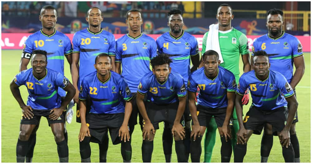 Day President Magufuli Launched Hilarious Attack on Taifa Stars After Defeat to Lesotho