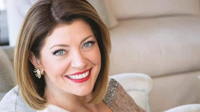 Norah O'Donnell: salary, net worth, family, house, husband