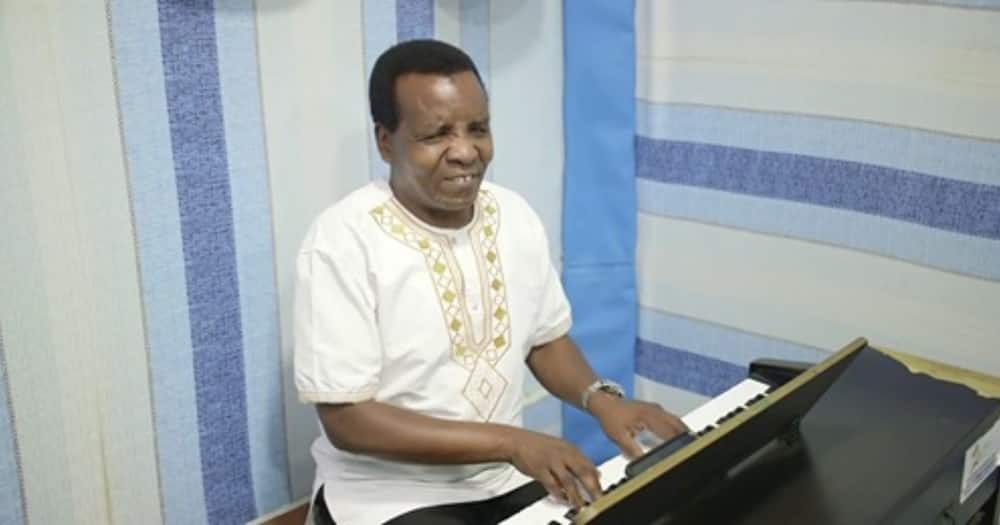 Don't Allow Any Gov't Representative to Speak In My Funeral, Musician Reuben Kigame