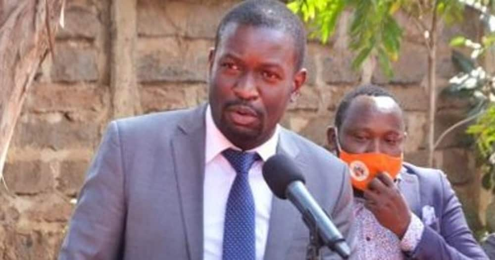 Kalonzo Should Thank Raila for Helping Wiper Win Machakos Senatorial By-Election