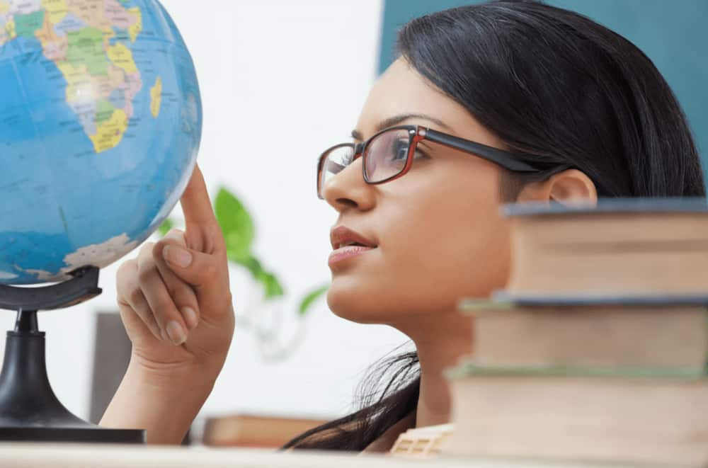 Geography courses in Kenya