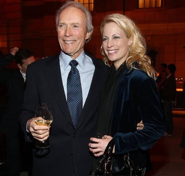 Jacelyn Reeves, Clint Eastwood's mistress, bio and whereabouts