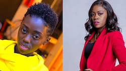 """Akothee Cheekily Hits at Daughter Rue after She Complained About Cold Weather: """"Get Married"""