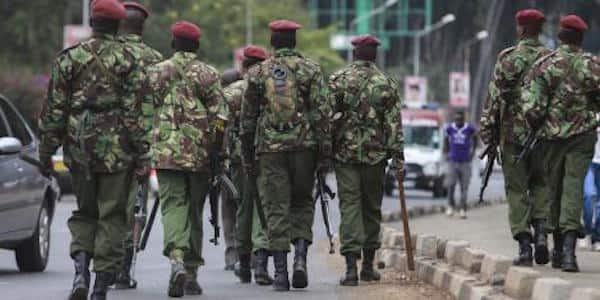 Brian Silale: IEBC employee abducted, killed in Tiaty