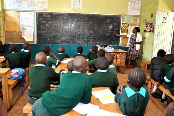 It is back to school after court rules against KNUT's planned teachers' strike