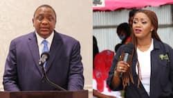 Waruguru Amshauri Rais Uhuru Kutounga Mkono Yeyote Katika Siasa za 2022