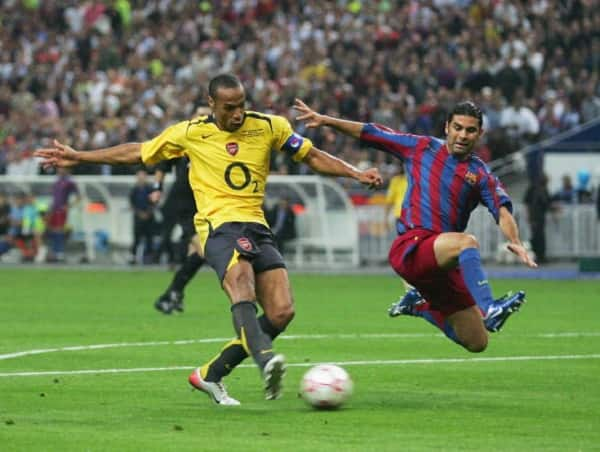 Four of the best teams that failed to win the Champions League