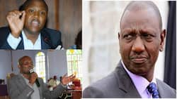Keter, Kuria sneer at Ruto, claim he's using humble past for political mileage