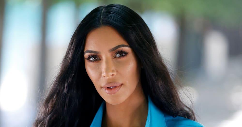 Kim Kardashian's girls night after filing for divorce from Kanye