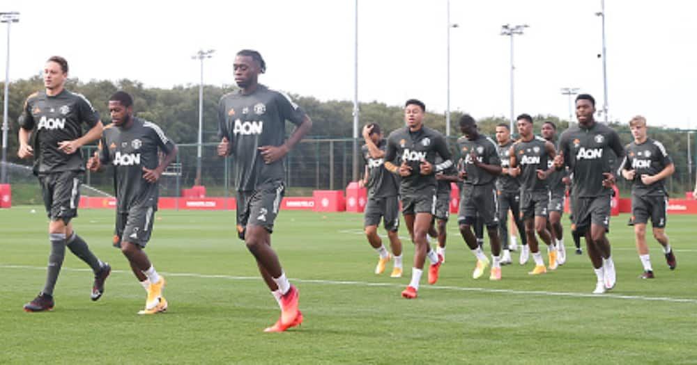Man United could be without 11 players for Crystal Palace Premier League opener