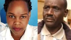 Caroline Kangogo: Late Police Officer's Father Maintains She Took Her Own Life
