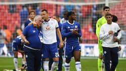 Panic at Stamford Bridge as big Chelsea staff leaves the Blues after 20 years