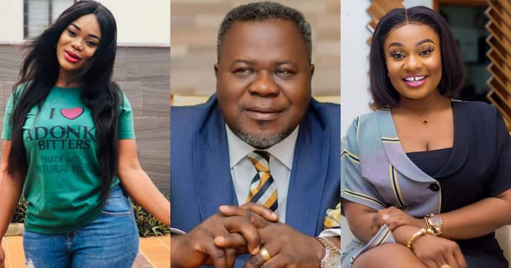Kwaku Oteng: Adonko Boss Explains why Marrying more Women is Better than Keeping Girlfriends