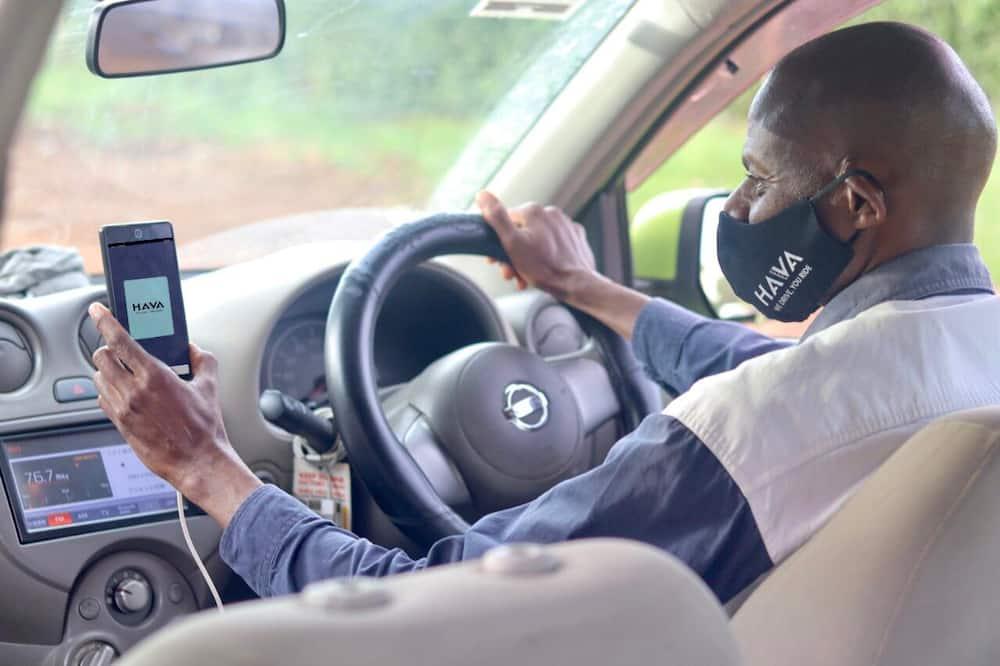 11 best taxi booking apps in Kenya in 2021