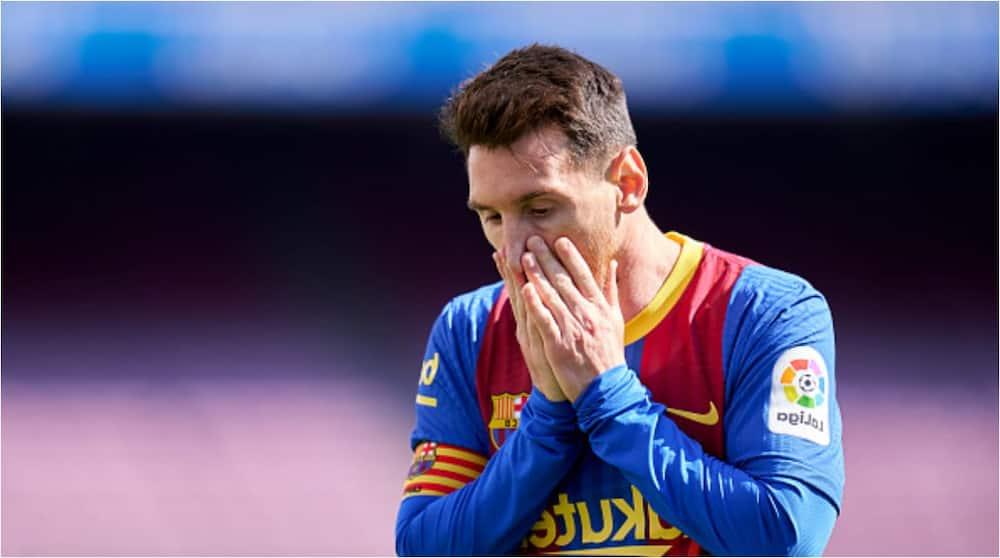 Barcelona vs Atletico Madrid Ends in Draw As La Liga Title Race Intensifies