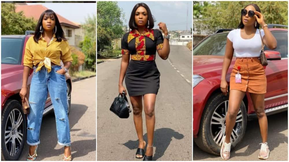 Relationship counsellor Blessing advises women against giving men their money