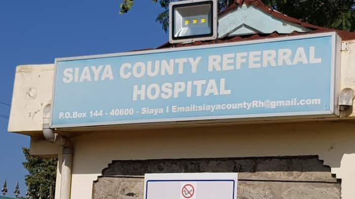 Siaya Hospitals Run out Of Oxygen and Beds as COVID-19 Cases, Deaths Soar