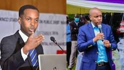 Wanawe 2 wa Waziri wa Zamani Henry Kosgei Watangaza Kuwania Vyeo vya Juu Kaunti ya Nandi