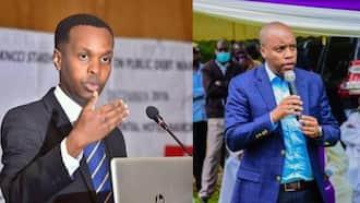 Nandi: Political Showdown Looms as Henry Kosgei's Sons Declare Interest in Top Seats