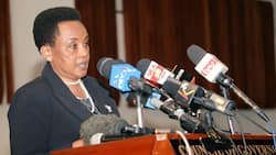 Acting Chief Justice Mwilu Orders Closure of Chuka Law Courts Over COVID-19