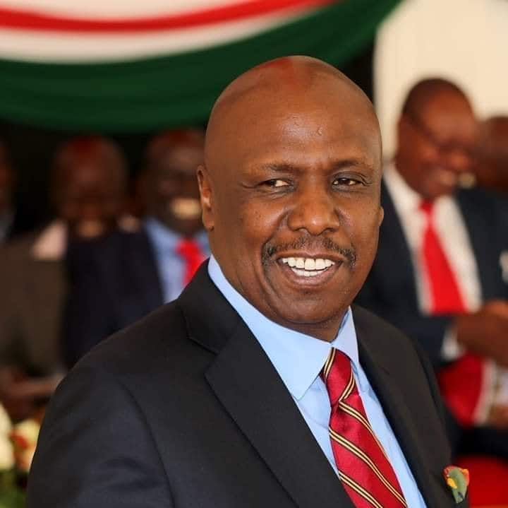 Daniel Moi's little known daughters who stayed away from limelight
