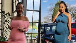 """Corazon Kwamboka Says She Does Not Bathe Her Son Every Day: """"To Each Their Own Right?"""""""