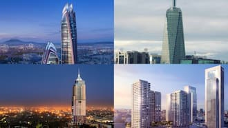 List of Tallest Buildings in Kenya, Construction Costs and Owners