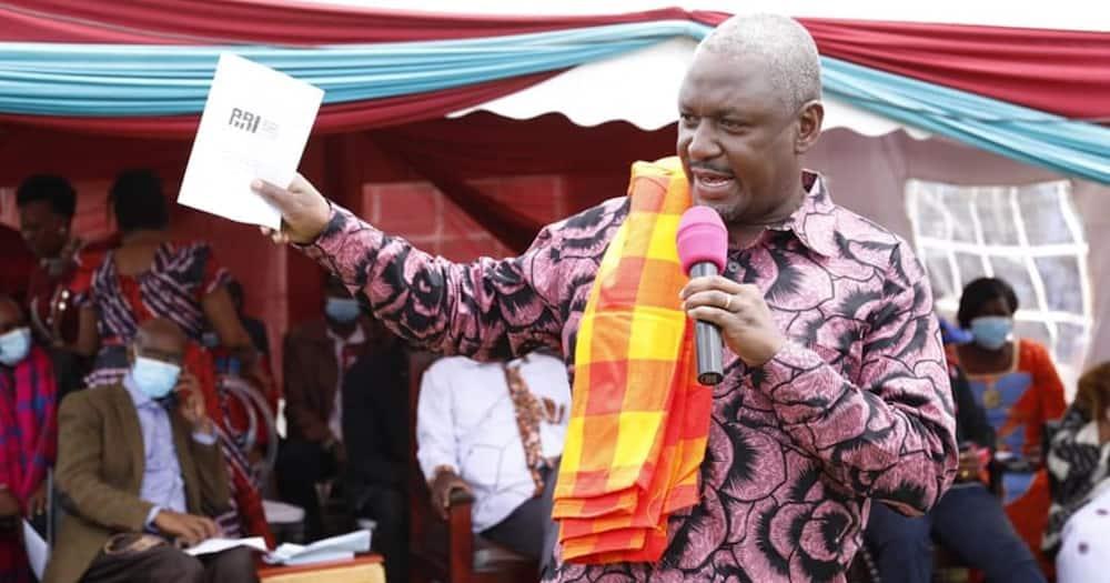"Rarieda MP Otiende Amollo Asks Uhuru to Restore COVID-19 Lockdown: ""We Must Save Our People"""