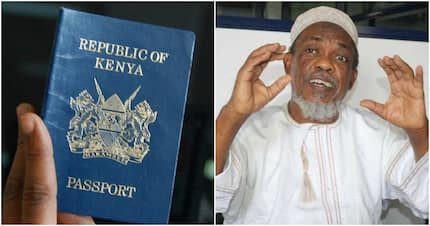 Muslim leaders demand to have their caps in passports