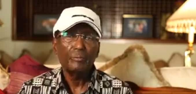 City tycoon Chris Kirubi appeals to Kenyans to go for cancer screening early enough