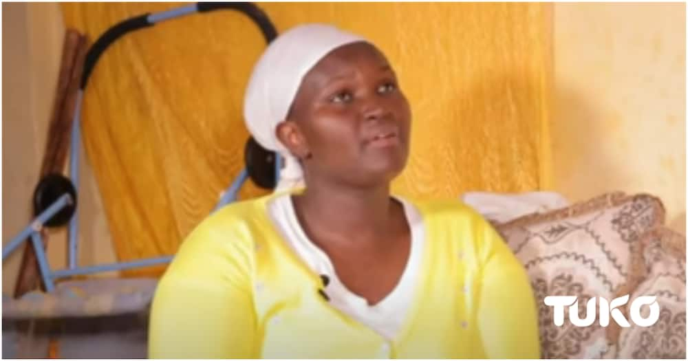 Nairobi Woman Abandoned by Gay Husband Narrates How He Cheated on Her with Men