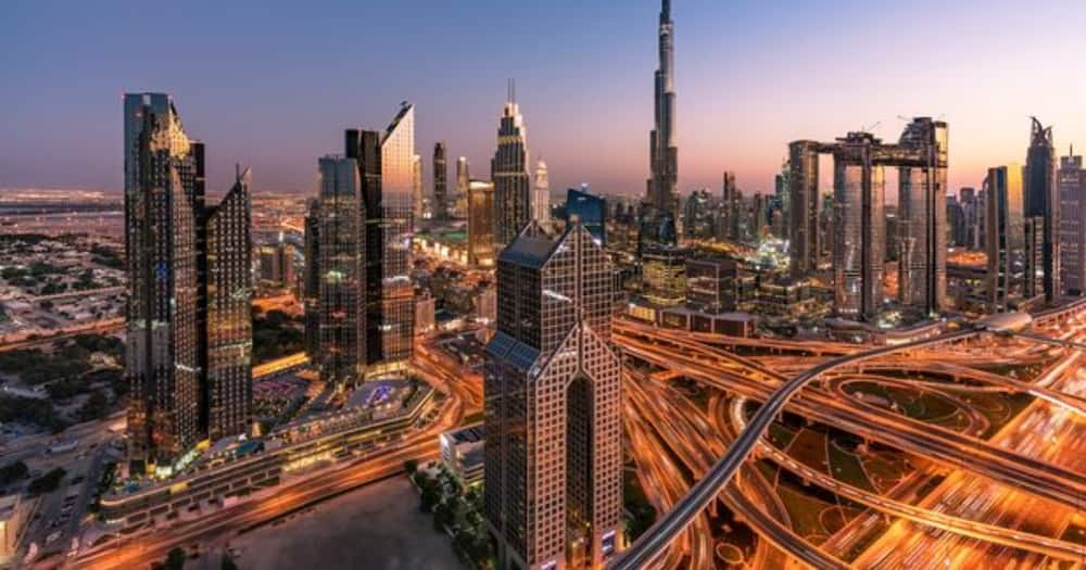 Lady in Dubai says Africans get scammed to travel for non-existing jobs