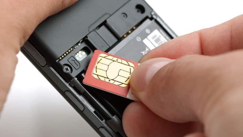 SIM card hawkers in trouble as regulator tightens noose on fraudsters